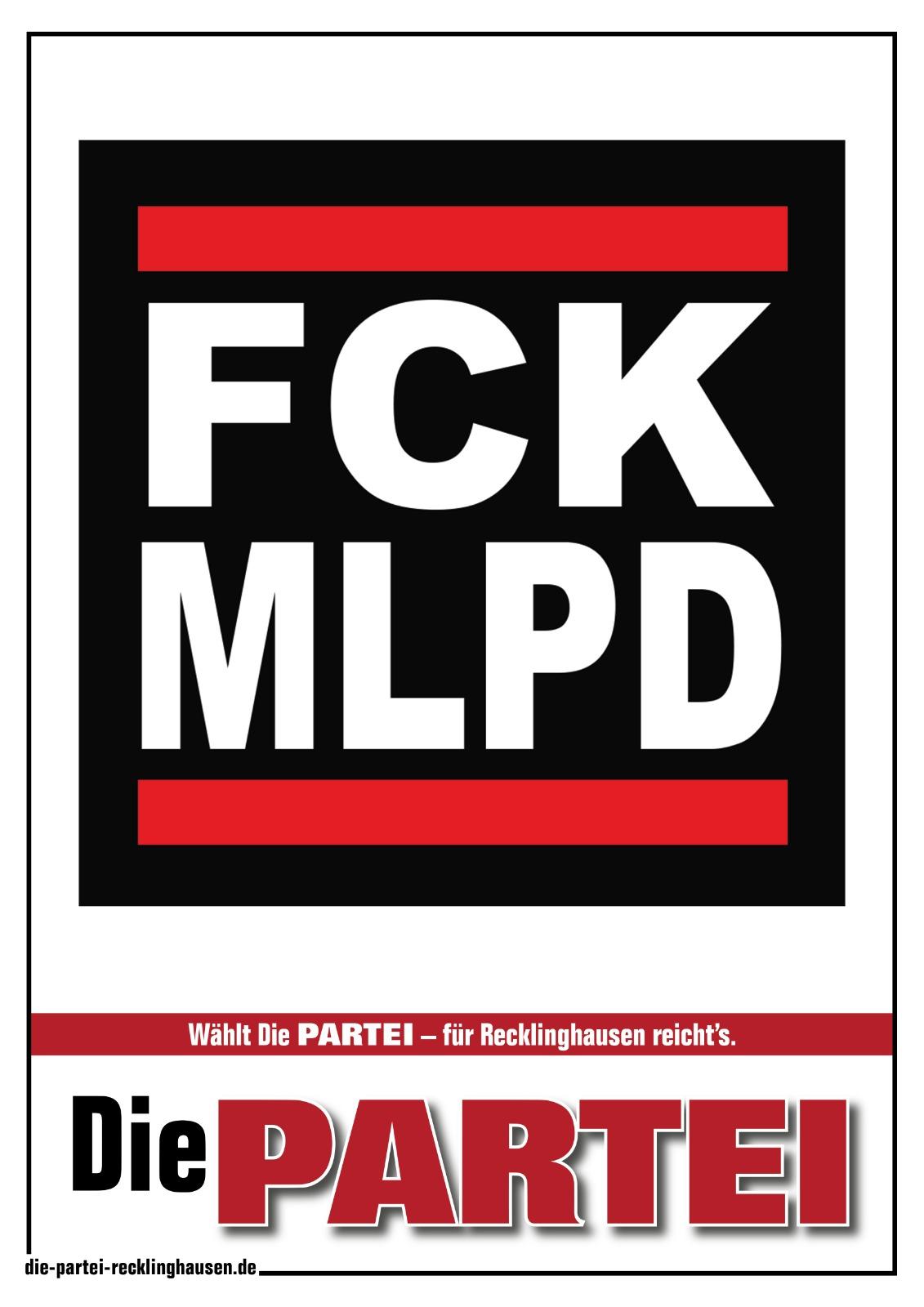 Gegen Höcke-Weispfennig-Pakt – Für Dingsextremismus!